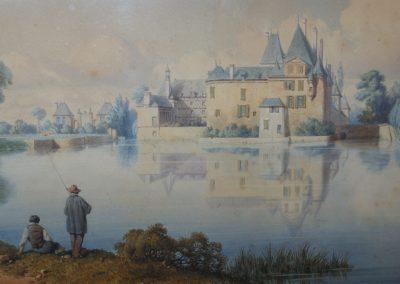 DSC09329 Aquarelle chateau Copier
