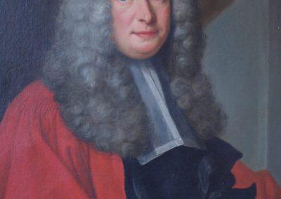 Marquis du Tillet Copier rotated