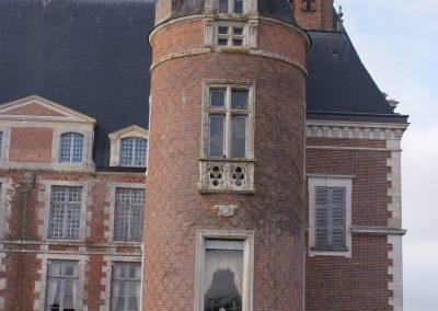 Tour Alphonse XIXeme Copier rotated