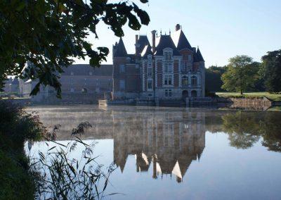 chateau automne 3